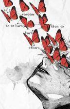 Apenas alguns poemas meus by Mulher_do_Jongin