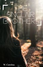 The Sinclair Brothers by carolinaw16