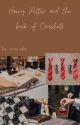 Harry Potter Oneshots  by KookiesArmy_97