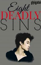 Eight Deadly Sins [ kaisoo ff ] completed by padresibyla