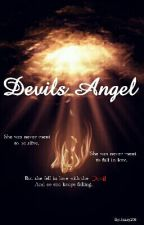 Devils Angel by LillySalon