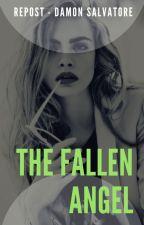 The Fallen Angel (Repost) by insaneredhead