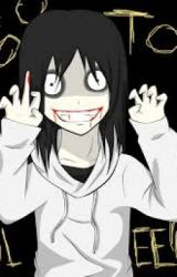 Jeff The Killer x Reader by Silent_One19