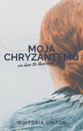 Moja chryzantemo by -debutRR
