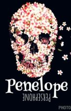 Penelope: The Story of Persephone by derpinaniggins