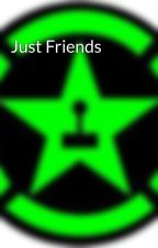 Just Friends by achievementhunterr