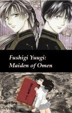 Maiden of Omen by MyHeartBeatingMWMI