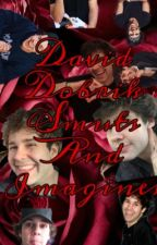 David Dobrik Imagines/Smuts by davids_alex