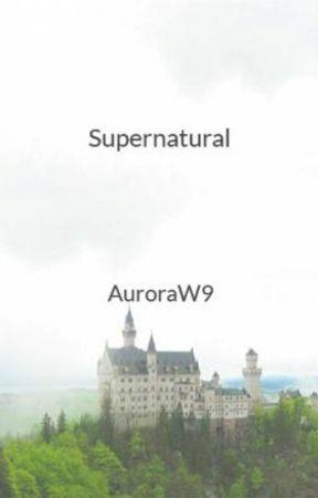 Supernatural by AuroraW9
