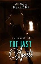 The Last Agosti by DevaDDK