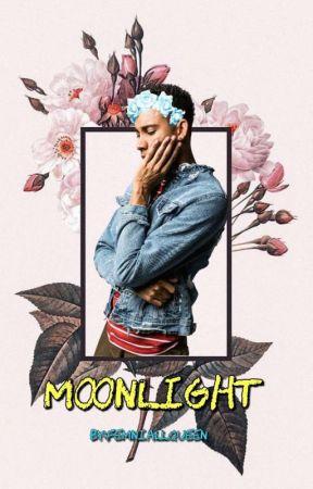Moonlight | Charlie Kelmeckis by Femniallqueen