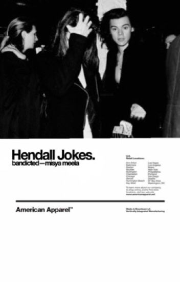 Hendall Jokes™