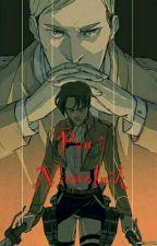 Pan i Niewolnik by Onikowa