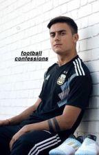 football confessions by edensfcb