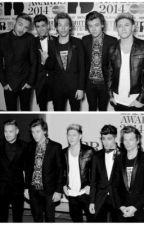 Cuidando Dos One Direction ( tradução) by JustaPsycho23