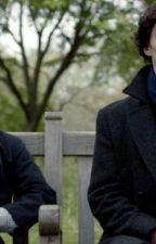 My dearest John Watson by Charlotte_bronem