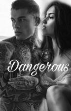 Dangerous @4niiineeee by 4niiineeee