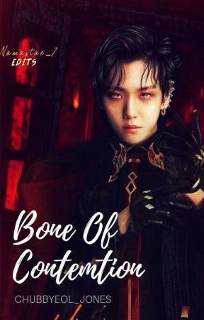 Bone of Contention  by chubbyeol_jones