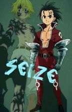 Seize ~ SDS Fanfic by ElzyArt