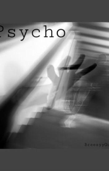 Psycho (Short Story)