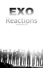 Exo Reactions ~German  by universeexo_12
