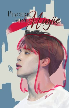•Piacere, sono Minjie• {Yoonmin} by VoilaSecari