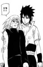 Rumores || SasuSaku by LussyVR