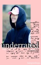 underrated | Mark Tuan ff by bangtanbops
