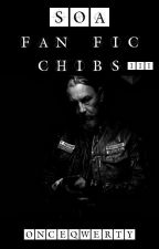 Sons of Anarchy - Fan Fic Chibs III by OnceQwerty