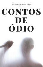 Contos de Ódio by Lahmot