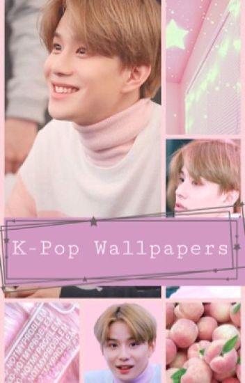 •~K-Pop Wallpapers~•