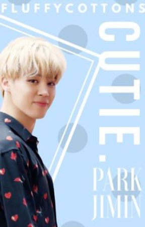 cutie || park jimin by fluffycottons
