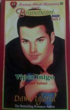 Braveheart Series 22 Viper Iñigo (Sinner Saint) COMPLETED by dawn-igloria
