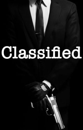 Classified [COMPLETED] by joymoment
