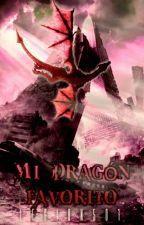 Mi Dragon Favorito by Legion501