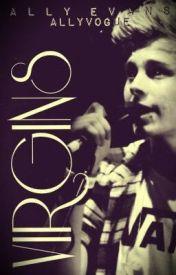 VIRGINS ➳ Luke Hemmings || a.u | Coming This December by punkrockersafi