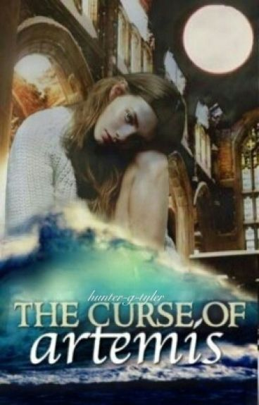 The Curse Of Artemis (Percy Jackson Fanfiction) [COMPLETED]