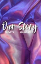 Our Story   BDE x BTS by ssugasshi-