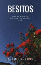 Besitos//Jeongguk x Reader by besitosjjk