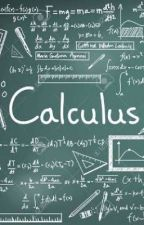 Calculus: A Basic Introduction by Da_Lonli_One