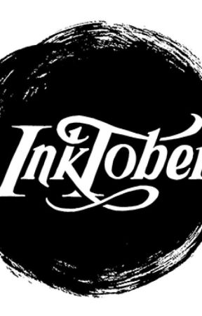 Inktober 2018 by EreriForLife1022