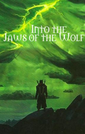 Into the Jaws of the Wolf {Dragon Age: Inquisition} by Seven_Shades_of_A