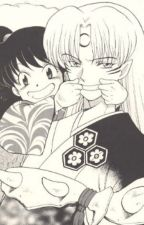 What it's like with Lord Sesshomaru by Wei_Ying1