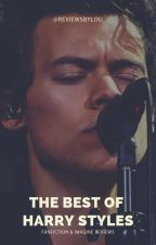 The Best Of Harry Styles by reviewsbylou
