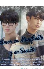Amor en Manifiesto y en Secreto by NivethLee