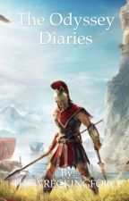 The Odyssey Diaries ( MCD Harem X Assassin's Creed: Odyssey Male Reader ) by THEWRECKINGFORCE