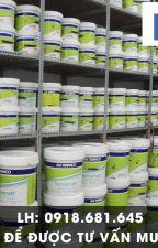 Cửa hàng cung cấp sơn nước terraco nội thất mờ by hauhopthanhphat