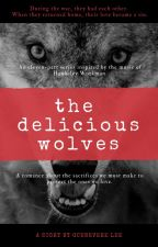 the delicious wolves by GuenevereLee