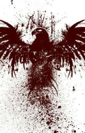Bird Of Prey: First Blood by Little_Miss_Fox