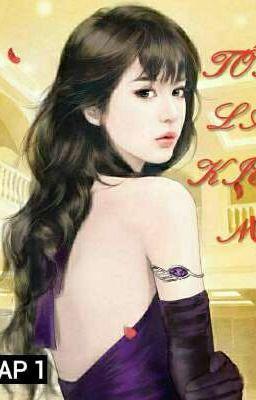 Đọc truyện TÔI LÀ KIỀU NỮ (Hoàn) - Du Phong Vân